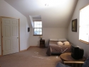 Upstairs Bedroom/Game Room